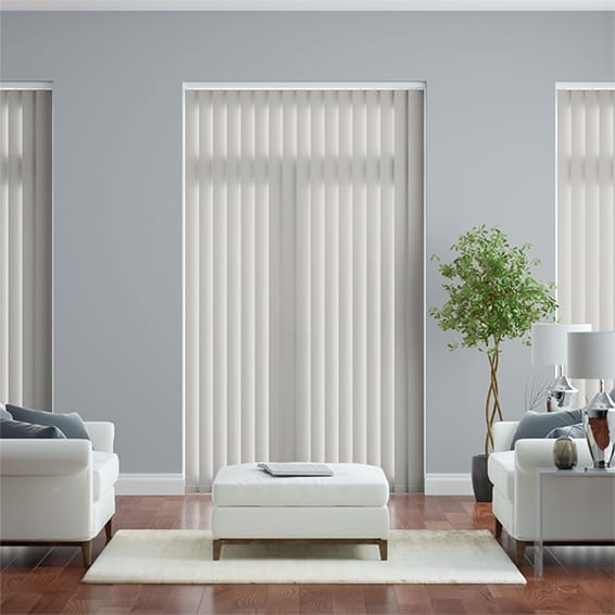 Utopia Mist Vertical Blind