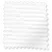 Valencia Simplicity Lilywhite Vertical Blind swatch image