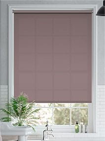 Valencia Thistle Roller Blind thumbnail image