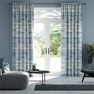 Valerius Sapphire Curtains thumbnail image