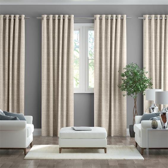 Vanita Mineral Curtains