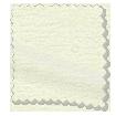 Plush Chenille Ivory Curtains sample image