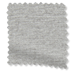 Wave Plush Chenille Soft Grey Curtains slat image