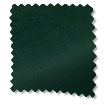 Velvet Forest Green Curtains swatch image