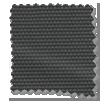 Verona Blackout Charcoal Roller Blind sample image