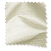 Vicenza Faux Silk Ivory Curtains swatch image