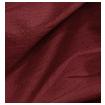 Vicenza Faux Silk Merlot Curtains slat image