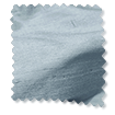 Vicenza Faux Silk Pastel Blue Roman Blind sample image