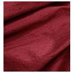 Vicenza Faux Silk Sangria Curtains slat image