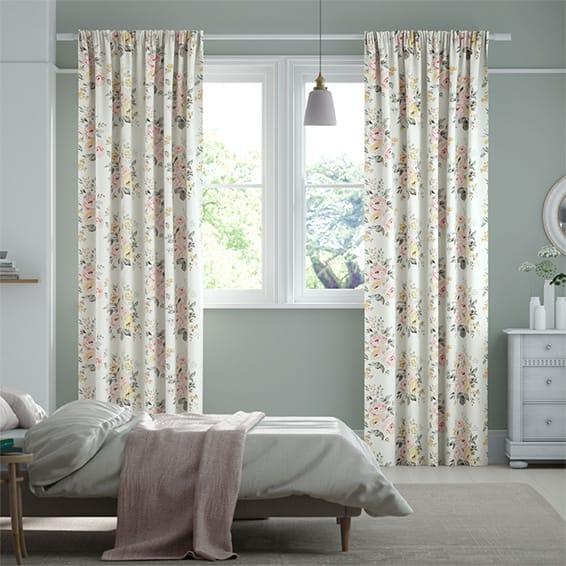 Vintage Bunch Curtains