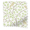 Wave Bay Tree Fennel Wave Curtains swatch image