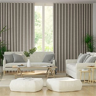 Wave Ahisma Luxe Faux Silk Mink Wave Curtains thumbnail image