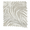 Wave Kinabalu Silver Curtains sample image