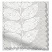 Wave Laurel Dove Grey S-Wave slat image