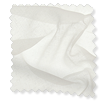 Wave Lucid Voile White Wave Curtains swatch image