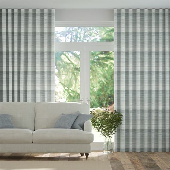 Wave Metamorphic Mineral Curtains
