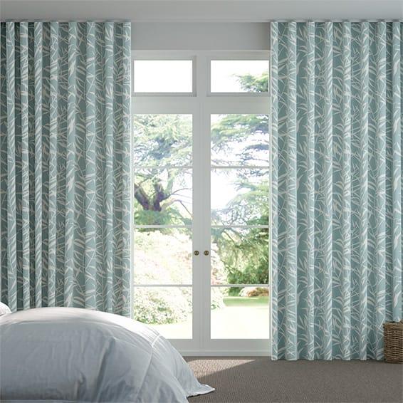 Wave Olmeca Mist Curtains