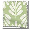 Wave Poacea Kiwi Curtains sample image