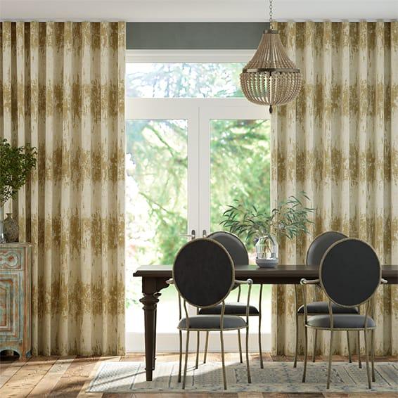 Wave Pumice Sandstone  Curtains