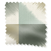 Wave Quadro Linden Wave Curtains swatch image