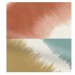 Wave Quadro Sahara Wave Curtains swatch image