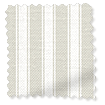 Wave Tiger Stripe Dove Grey Wave Curtains swatch image