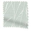 Wave Timothy Grass Duck Egg Wave Curtains swatch image