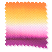 Wave Watercolour Stripe Sunset swatch image