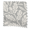 Wave William Morris Acorn Dove swatch image