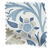 Wave William Morris Compton China Blue swatch image