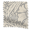 Wave William Morris Marigold Zinc swatch image