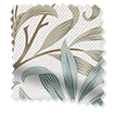 Wave William Morris Willow Bough Duck Egg swatch image