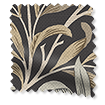 Wave William Morris Willow Bough Mocha Curtains sample image
