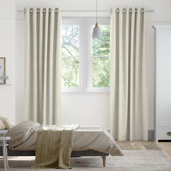 Waycroft Cream Curtains