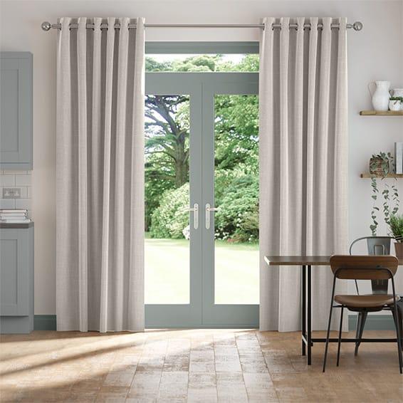 Waycroft Stone Curtains