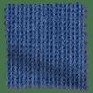 Welwyn Royal Blue Vertical Blind slat image