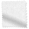 Welwyn White Vertical Blind sample image
