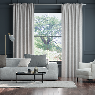 Whinfell Silver Curtains thumbnail image