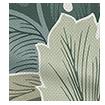 William Morris Acanthus Celadon Roller Blind swatch image