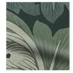 William Morris Acanthus Velvet Forest Roller Blind slat image