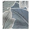 William Morris Acanthus Vintage Blue Roller Blind swatch image