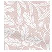 William Morris Acorn Sorbet Curtains swatch image
