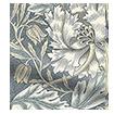William Morris Honeysuckle and Tulip Slate swatch image