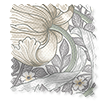 William Morris Pimpernel Dove Grey swatch image
