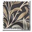William Morris Willow Bough Mocha Curtains sample image