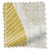 Winter Leaf Linen Biscotti swatch image