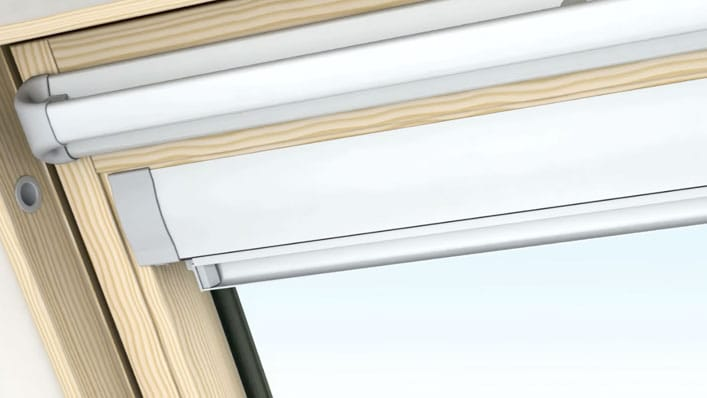 Fit Our Blinds for Velux Windows in 3 Minutes